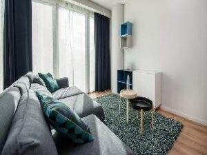 Modern brand new apartments in heart…