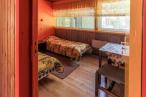 Silkini Guest House