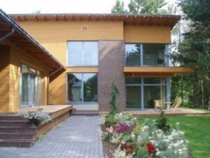 Holiday Villa Palanga