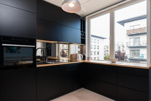 Dream Stay - Modern Two Bedroom Family Apartments