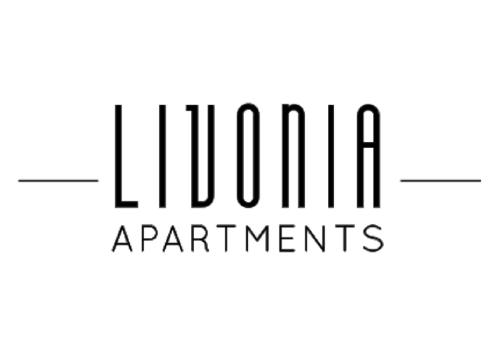 Livonia Apartments - Old Town