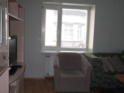 Flatrental Apartment