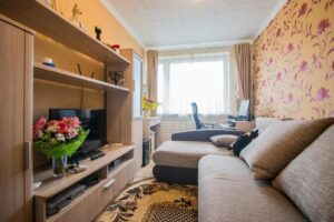 Beautiful apartment near Bus Station