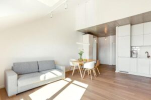 EDEN – A Bright Modern Apartment…