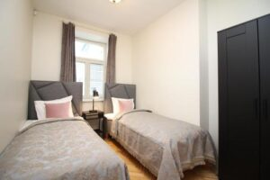 Tallinn City Apartments 4 bedroom with…