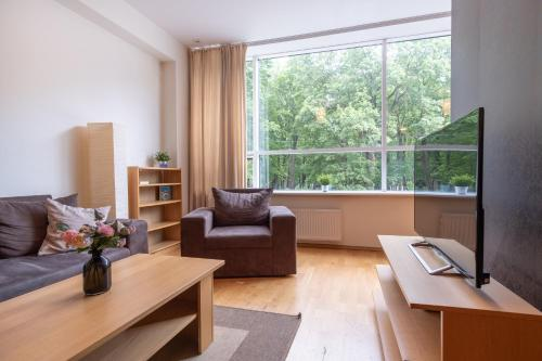 Dream Stay - Cozy open bedroom apartment near Noblessner