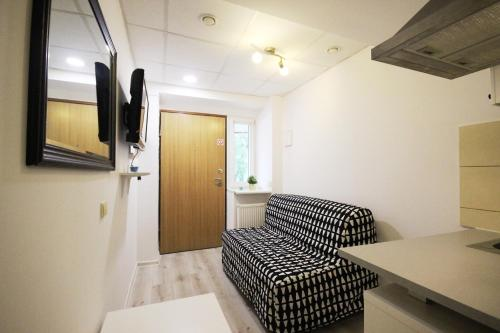 Lucky Stay Studio Apartment