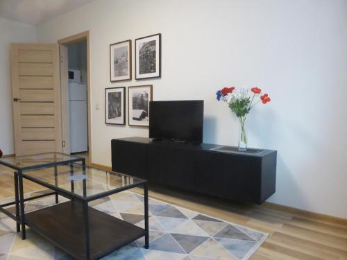 Stay in Kaunas! Brand new, 2 rooms