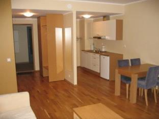 Adelle Apartments