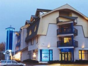 Best Baltic Hotel Palanga