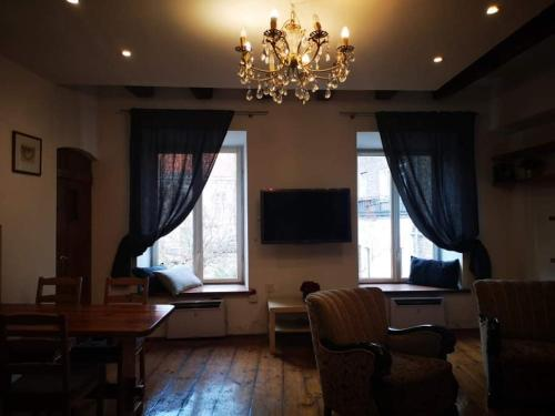 Cozy apartment located in the heart of old town Vilnius
