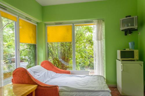 Rooms in Palanga