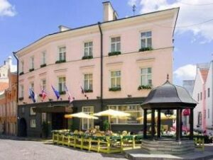 St. Petersbourg Hotel – Small Luxury…