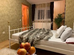 Double-bed room in the villa Anna