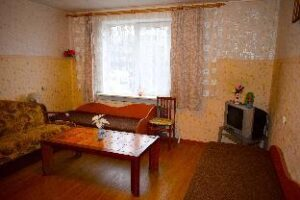 Chernobyl type apartment with the great…